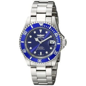 Harga Invicta Pro Diver Automatic Men 40mm Stainless Steel Diving Watch9094OB