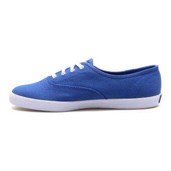 Keds CH Seasonal Solids Blue Sneaker - 3