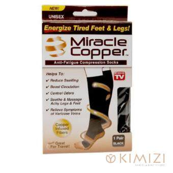 Harga Kimizi - Miracle Copper Socks