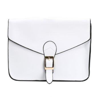 Harga Kstyle Casual Sling Bag (White)