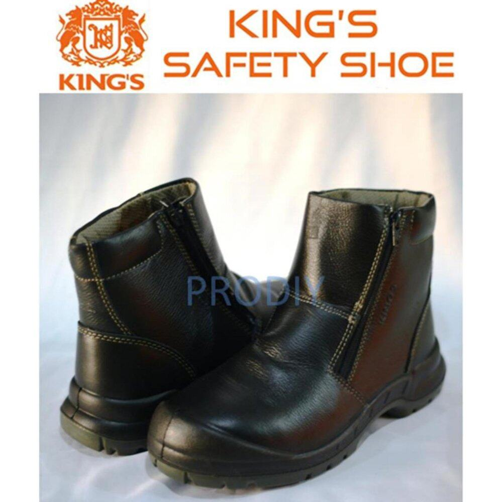 King Safety Shoes In Malaysia Style Guru Fashion Glitz