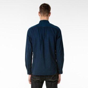 Levi's Jackson Worker Shirt (Blue) - 3