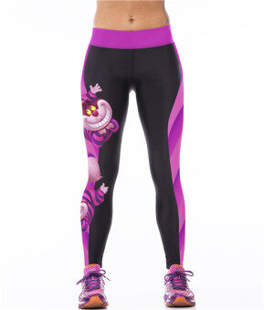 Harga Lolita runaway the running fitness slim fit trousers pantyhose pants