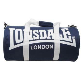 Lonsdale Barrel Bag - 2