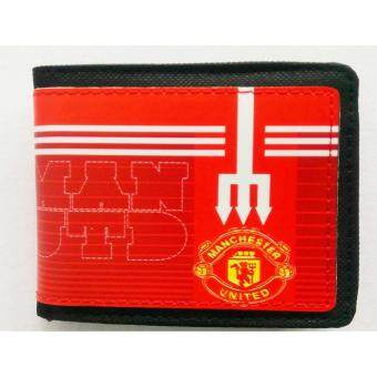Manchester United F.C (Red) Wallet