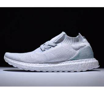 Men's 2017 Hot Sale Sport Shoes For Ultra Boost Uncaged LTD M466489