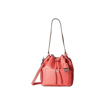 Harga MICHAEL Michael Kors Greenwich Bucket Bag /ship from USA