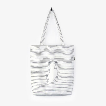 Momo Japanese-style origional shoulder bag