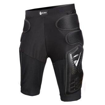 Motorcycle Armor Protective Hip Skateboarding Shorts MotorcrossSkating Extreme Sport Hip Pad Protection Armor Shorts