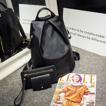Ms. handbag Bosi Fei tide nylon Oxford Cloth shoulder bag