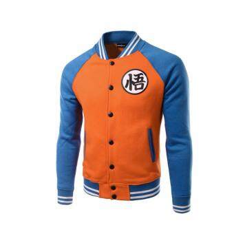 Harga (New) Jacket Dragon Ball
