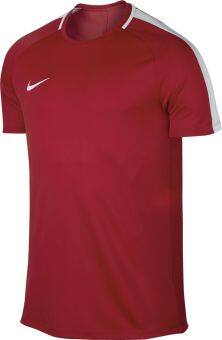 Harga Nike Men's Dry Academy Football Top (Red)