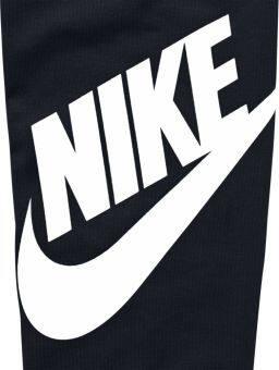 Nike Women's Leg-A-See Logo (Black) - 3