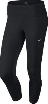 Nike Women's Power Epic Running Crop Pants (Black)