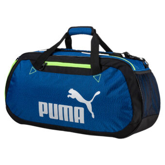 Puma Active TR Duffle Bag