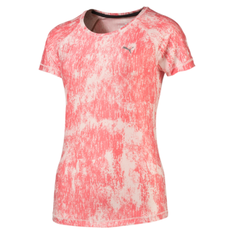 Puma Women's Essential Graphic Tee