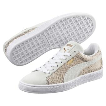 Puma Women's Suede Shoe