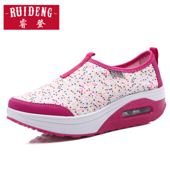 Exing Womenss Shoes New Lace-up Breathable Shoes,Lovers Small White Shoes,Casual Deck Shoes Summer Fall New