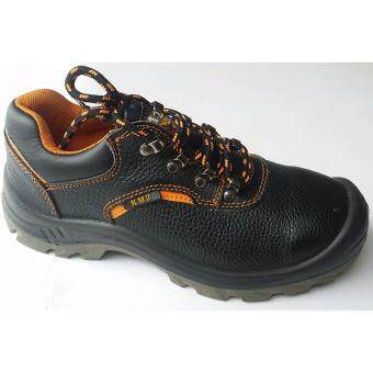 Harga SAFETY SHOES KM 2239 (BLACK)