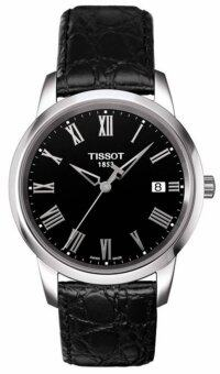 Tissot T033.410.16.053.01 Men's Classic Dream Quartz Watch