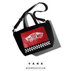 vans price