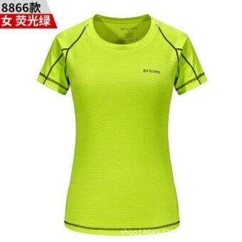 Sell women fast dry t shirts stand female lady summer for Where can i sell my shirts online