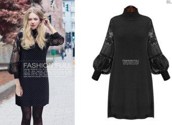 Zashion European Plus Size Collection 5 (Black)