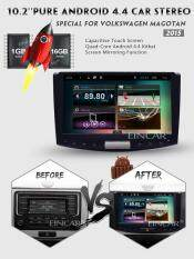 *RM1926 00* 10 2 inch Android 4 4 KitKat double Din Car
