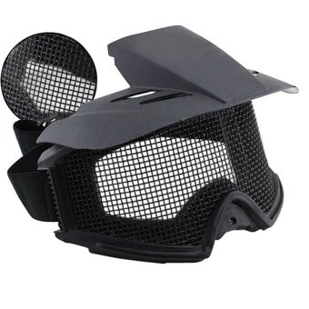Anti Fog UV Swimming. Source · 1PC Tactical Motorcycle Goggles Mesh PC .