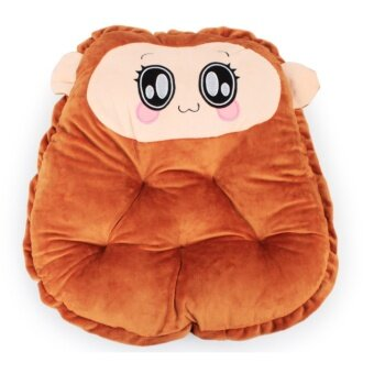 1STOP Premium Monkey Pet Bed 45cm x 40cm