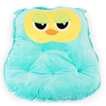 1STOP Premium Owl Pet Bed 45cm x 40cm