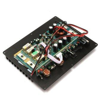 Harga 200W 12V HiFi Class D High Power Subwoofer Amplifier Board Amp Car Audio Player