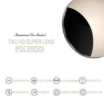 2017 Full Rim Oversized large Clip on Glasses Polarized Flip-up Sunglasses Clips for eyeglasses Driving - 5