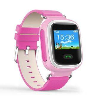 Harga 2COOL Smart Watch for kids Anti Lose GPS Tracker SOS GPS PositionPhone Call Children SmartWatch for iPhone Android