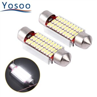 sell 3014 30 led car festoon interior roof dome light bulbs 12v white in best. Black Bedroom Furniture Sets. Home Design Ideas