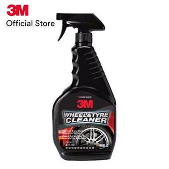 3M Wheel and Tire Cleaner 39036, 16 oz