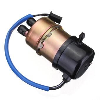 80 LPH Fuel Pump For Honda CBR600F CBR600F2 CBR600F3 TRX350 TRX350D1987-2000 - 2