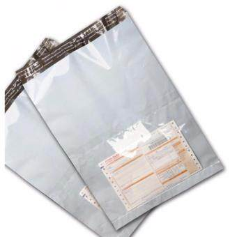 A3 Courier Bag / Flyer Plastic bag with Pocket (100pcs/pkt)