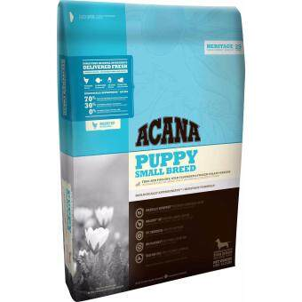 Harga Acana Puppy Small Breed 2kg