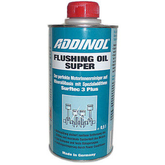 Addinol Engine Flushing Oil Super 500ml