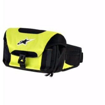 Harga Alpinestars Waterproof Tech Tool Pack Rollover Yellow