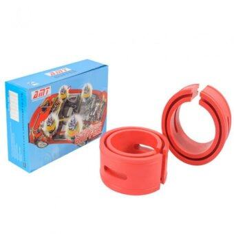 Harga AMT Red E-Type Car Shock Absorber Buffer /Spring Bumper/ PowerCushion Buffer (Kancil Sorento Sutera )