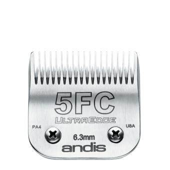 Harga Andis UltraEdge Replacement Blade #5FC (6.3 mm)