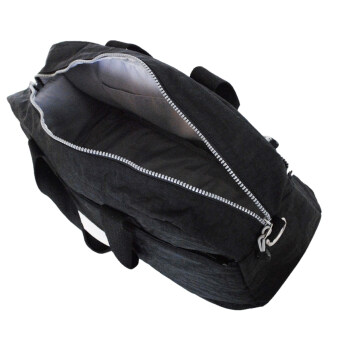 Antler Travel Bag (Black) - 4