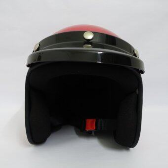 Apollo SG88 Helmet (Red) - 2