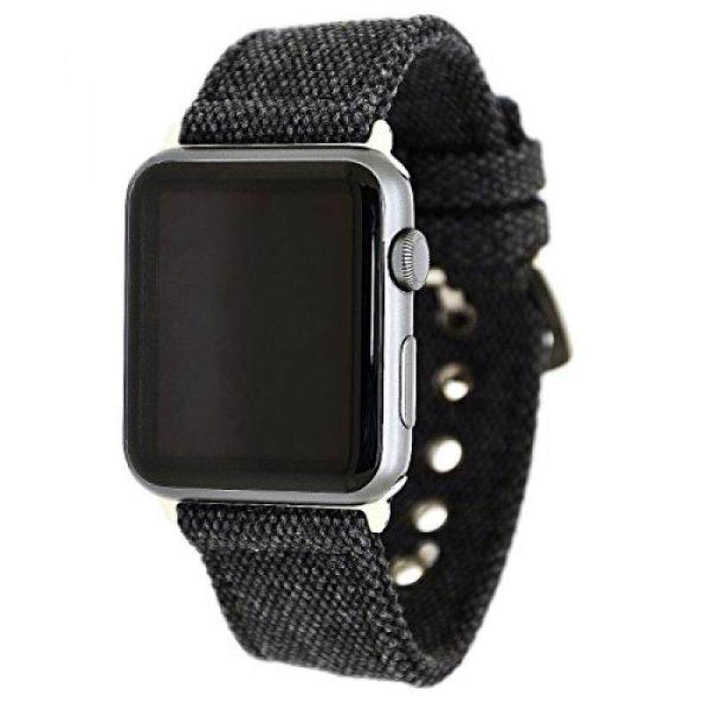 Apple Watch Camo Nylon Replacement Band, Wristband For 42mm Nike+, Series 3, Series 2, Series 1, Sport, Edition, Hermes Malaysia