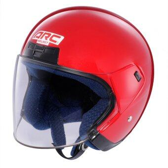 Harga ARC Discovery Helmet (Red)