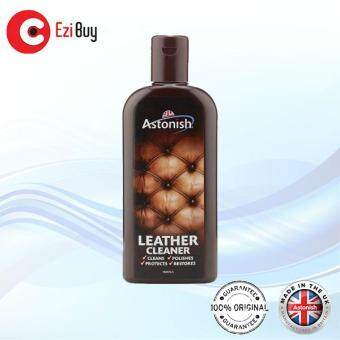 Astonish Leather Cleaner and Restorer ( 235ml )
