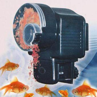 Automatic Fish Food Feeder Auto Timer Tank Pet Digital AquariumTank Pond