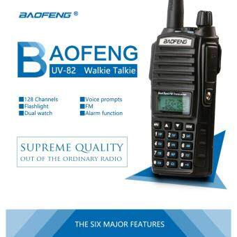 Harga Baofeng UV-82 walkie talkie cb radio UV82 portable radio